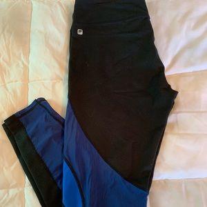 Salar Mesh Powerhold Legging